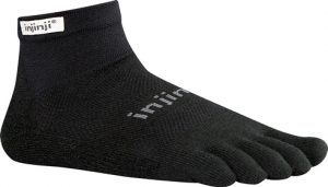 Injinji Run Light Weight Mini-Crew teensokken-0