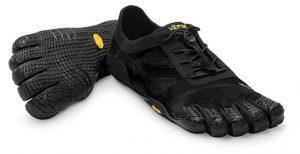 FiveFingers KSO EVO Men-de multi sport schoen met teentjes