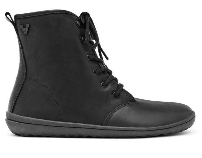 Vivobarefoot Gobi Hi Top Ladies -- Alle Vivo's -10%-10218
