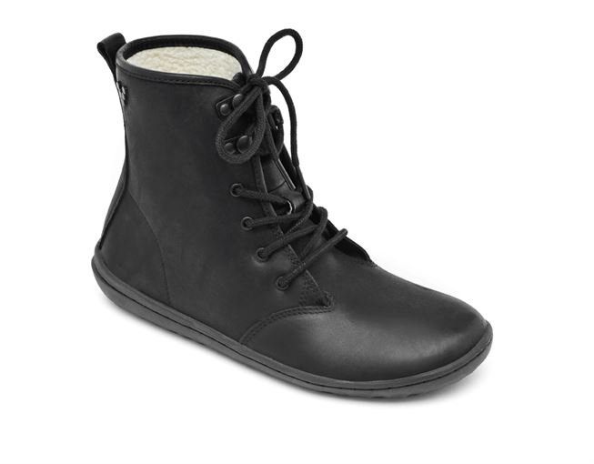 Vivobarefoot Gobi Hi Top Ladies -- Alle Vivo's -10%-0