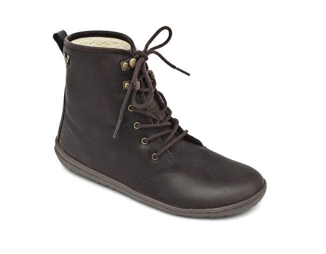 Vivobarefoot Gobi Hi Top Ladies -- Alle Vivo's -10%-10210