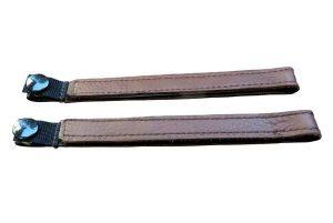 Deze power straps passen op de All Brown modellen