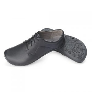 Met BizToes van Anyones barefootshop geniet u van het toefreedom-kenmerk van functionele schoenen van Joe Nimble®.