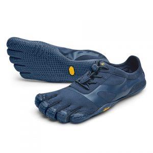 Veel gevoel, minimale bescherming en maximale voetvrijheid komen samen in dit ontwerp