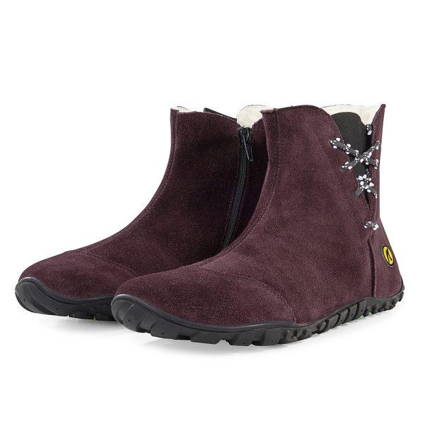 Met CombiToes van Anyones barefootshop geniet u van het toefreedom-kenmerk van functionele schoenen van Joe Nimble®.